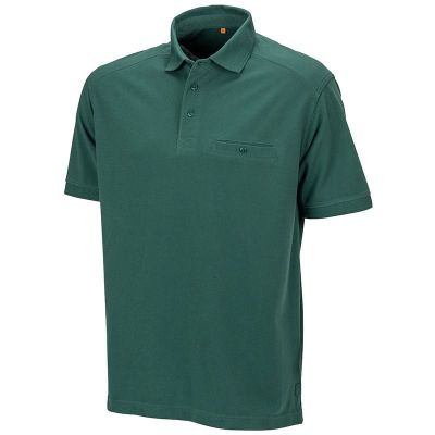 Result Work-Guard Apex pocket polo shirt- Plus Sizes