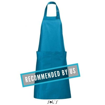 SOL'S Gala Long Apron with Pockets