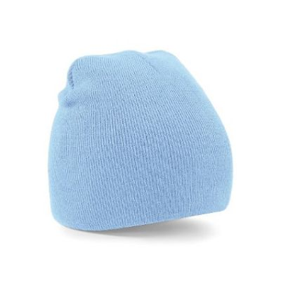 Beechfield Two-tone pull-on beanie