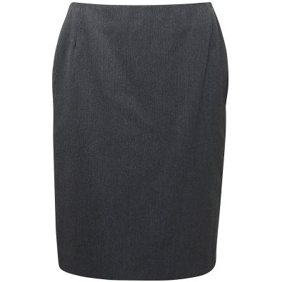Brook Taverner Women's Sigma straight Skirt