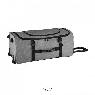 SOL'S Globe Trotter Trolley Travel Bag