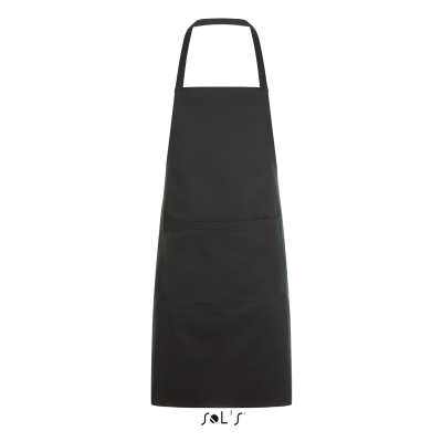 SOL's Gramercy Long Apron with Pockets