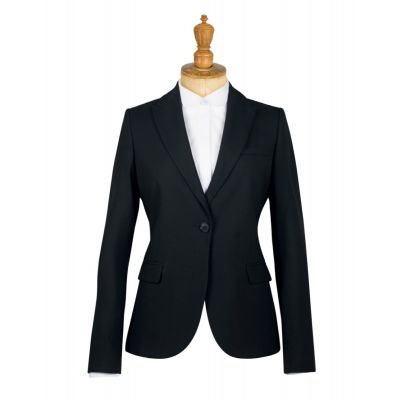 Clubclass Hoxton Ladies Slim Fit Jacket