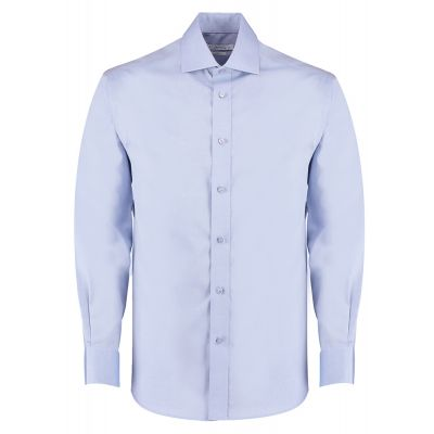 Kustom Kit Executive premium Oxford shirt long sleeve