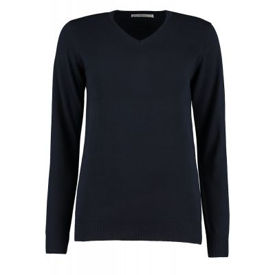 Kustom Kit Women's Arundel sweater long sleeve