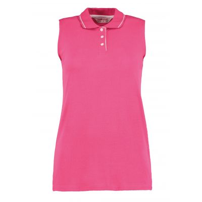 Women's Gamegear proactive sleeveless polo (classic fit)