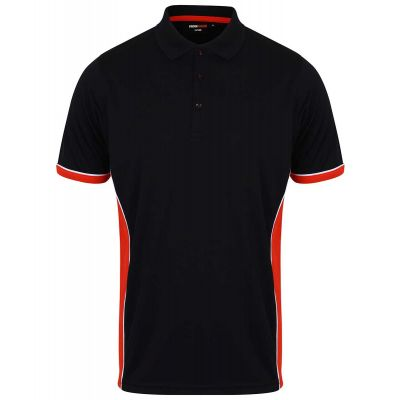Finden & Hales Panel polo