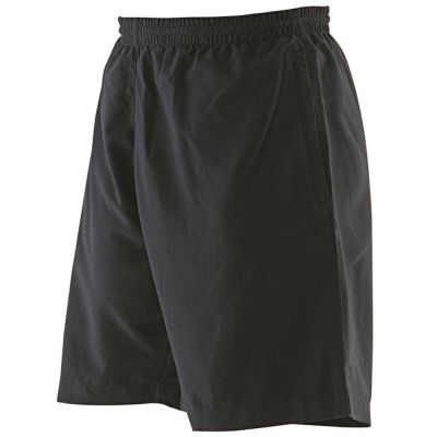 Finden & Hales Women's microfibre short