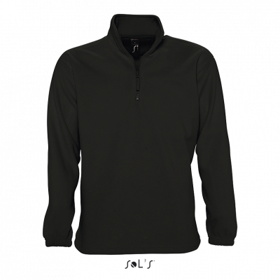 SOL'S Ness Zip Neck Fleece- Plus Sizes