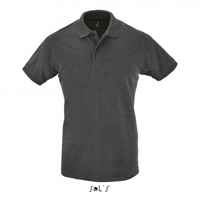 SOL'S Perfect 100% Cotton Pique Polo Shirt