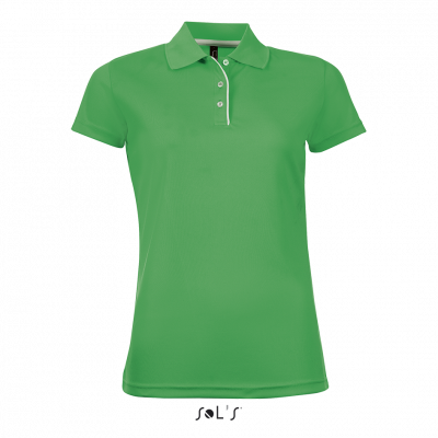 SOL'S Performer Women Polo Shirt