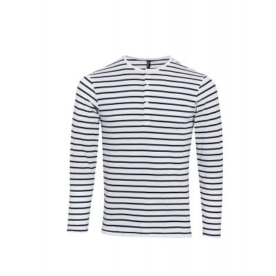 Premier Long John roll-sleeve tee