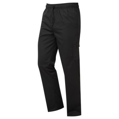 Premier Chef's essential cargo pocket trousers
