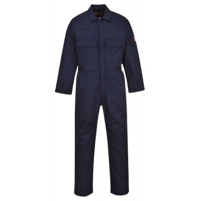Portwest Bizweld flame-resistant coverall