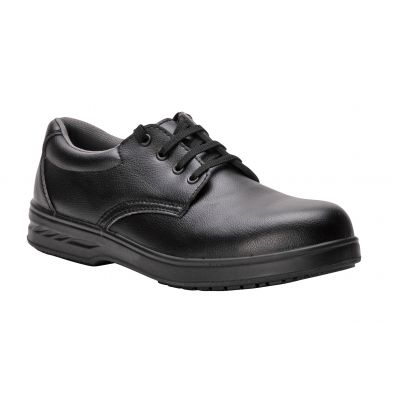 Portwest Steelite laced safety shoe