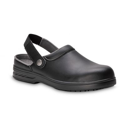 Portwest Steelite safety clog
