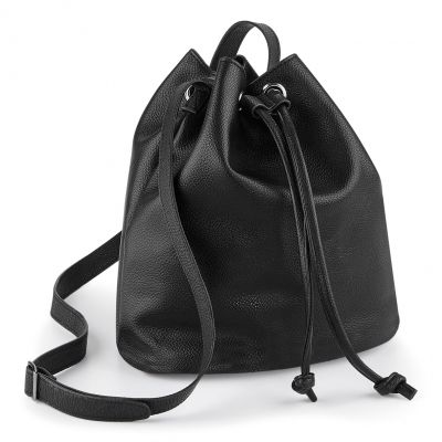 Quadra NuHide bucket bag