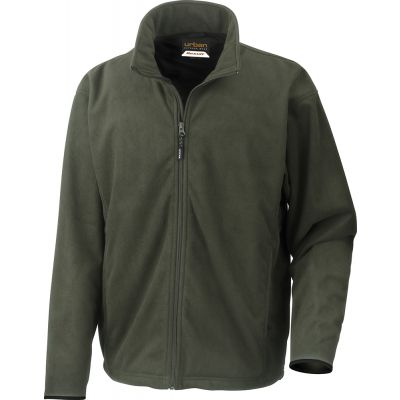 Result Urban Extreme Climate Stopper Fleece Jacket