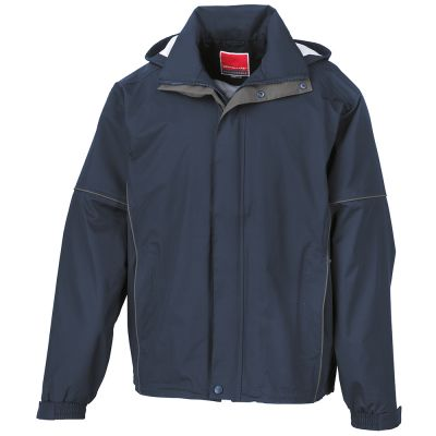 Result Urban Outdoor Urban fell lightweight technical jacket