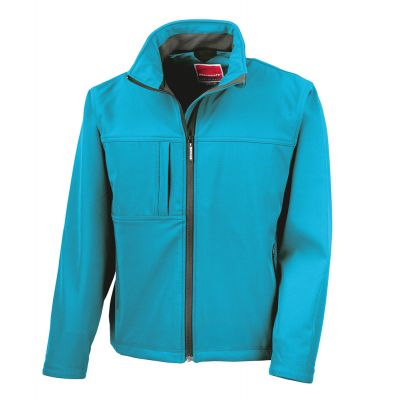 Result Classic Soft Shell Jacket (R121A)
