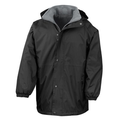Result junior/youth reversible StormDri 4000 jacket