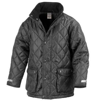 Result Urban Outdoor Junior urban Cheltenham jacket