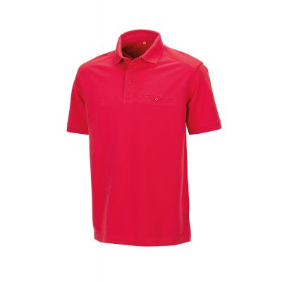 Result Work-Guard Apex pocket polo shirt