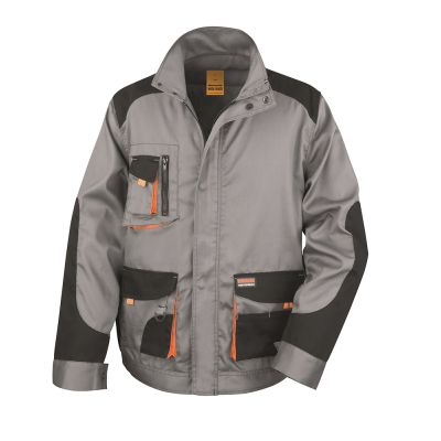 Result Work-Guard Lite Unisex Jacket (R316X)