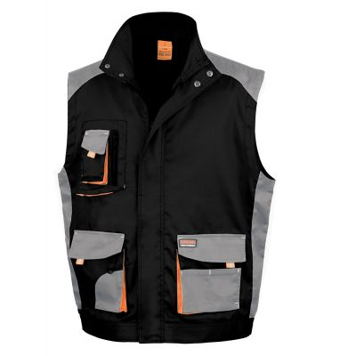 Result Work-Guard Lite Unisex Gilet (R317X)