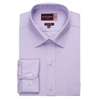 Brook Taverner Rapino long sleeve shirt