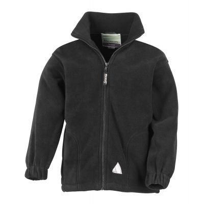 Result Junior PolarTherm jacket