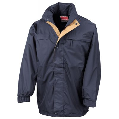 Result Multi-function midweight jacket