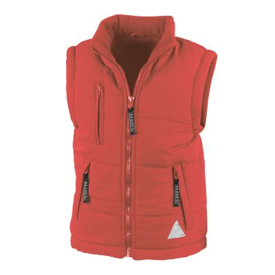 Result Junior ultra padded bodywarmer