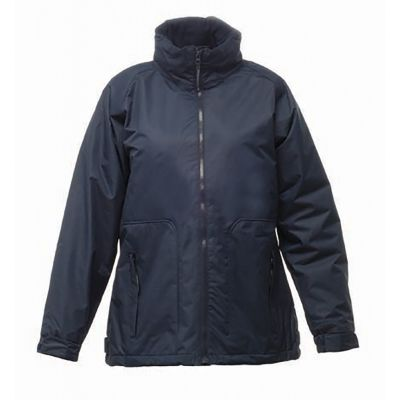 Regatta Ladies Hudson Waterproof Insulated Jacket