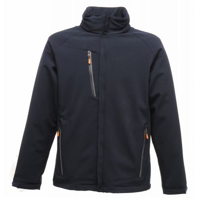 Regatta Professional Apex waterproof and breathable softshell