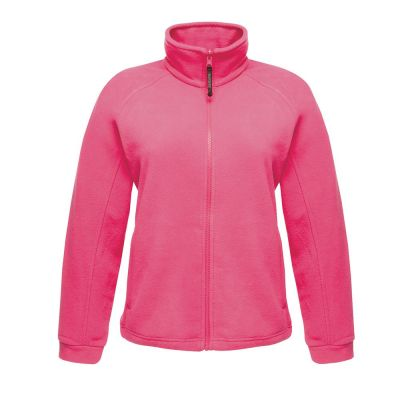 Regatta Ladies Thor III Fleece Jacket- Plus Sizes