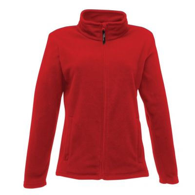 Regatta Professional Women's full-zip microfleece
