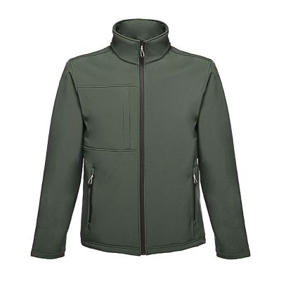 Regatta Octagon II Soft Shell Jacket- Plus Sizes