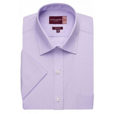 Brook Taverner Rosello short sleeve shirt