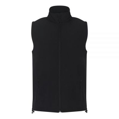 Pro RTX Pro 2-layer softshell gilet- Plus Sizes