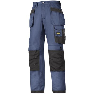 Snickers Ripstop trousers