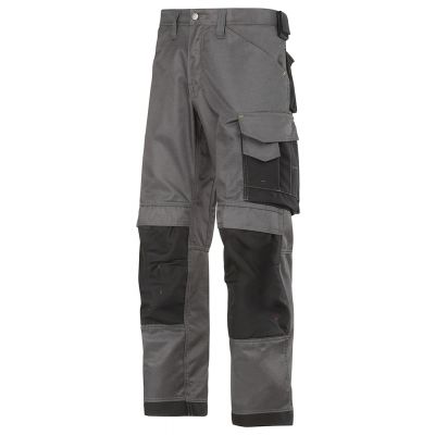 Snickers DuraTwill craftsmen trousers, non holsters