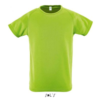 SOL'S Sporty Kids T-Shirt