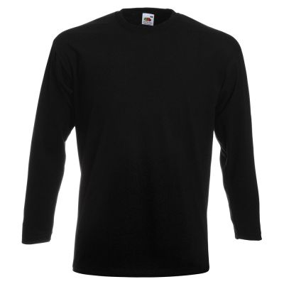 Fruit of the Loom Super premium long sleeve T