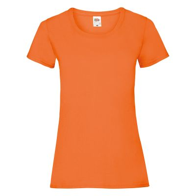 Fruit of the Loom Women's valueweight T
