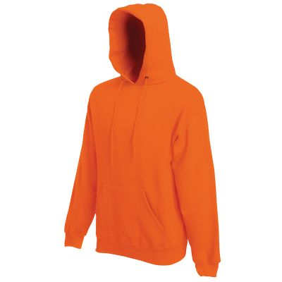 Fruit of the Loom Classic 80/20 hooded sweatshirt