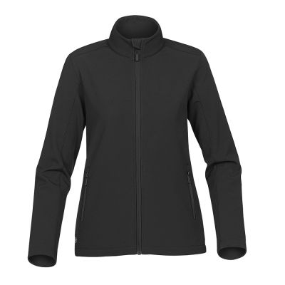 Stormtech Women's Orbiter softshell jacket