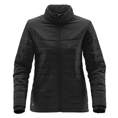 Stormtech Women's Nautilus quilted jacket