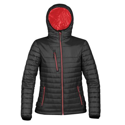 Stormtech Women's gravity thermal shell