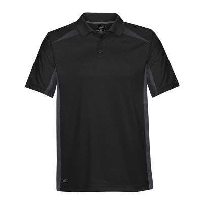 Stormtech Two-tone polo